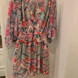 Maeve Summer Dress Size 6